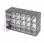 Each storage boxes 24 C085 / 24