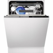 Dishwasher Built-in Real Life Electrolux ESL8316RO, TouchControl, 15 sets, six programs, Class A ++, 60 cm