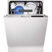 Built-Electrolux dishwasher Real Life ESL7510RO, 13 sets, six programs, Class A ++, 60 cm, stainless steel
