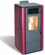 AIR pellet fireplaces