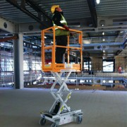 PAV 3.6  from the company Advanced Access Platforms