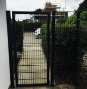 Acces Gates, offered by the company DDM Fab Ltd