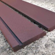 Plastic Fascia. Fascia Boards, offered by the company Kedel Limited