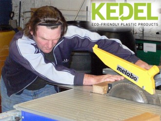 Cutting Services, service offered by the company Kedel Limited